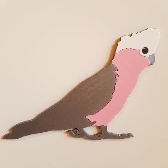 Galah Decal