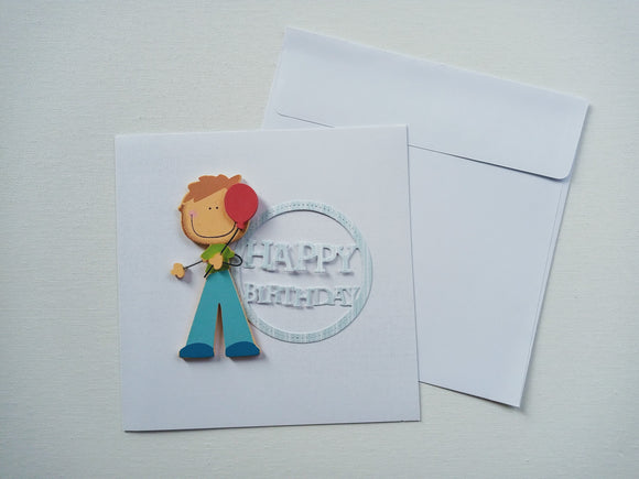 CardsnMore Birthday greeting card