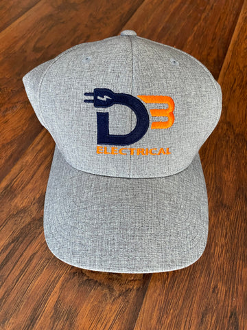 D3 Electrical Hat