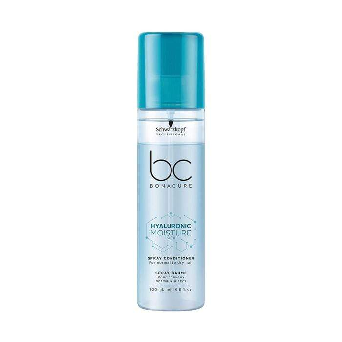 BC Bonacure - Hyaluronic Moisture Kick - Spray Conditioner