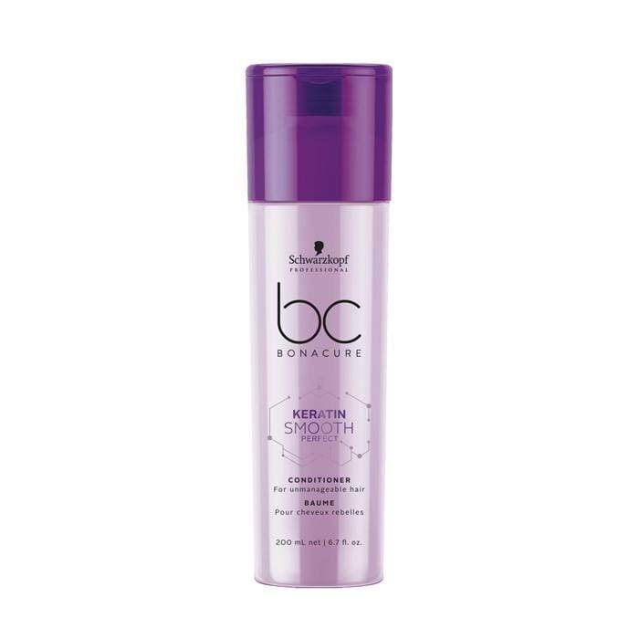 BC Bonacure - Keratin Smooth Perfect - Conditioner