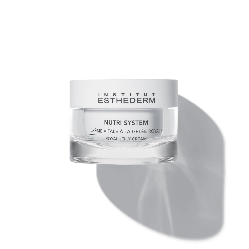 Esthederm - Nutri System - Royal Jelly Cream
