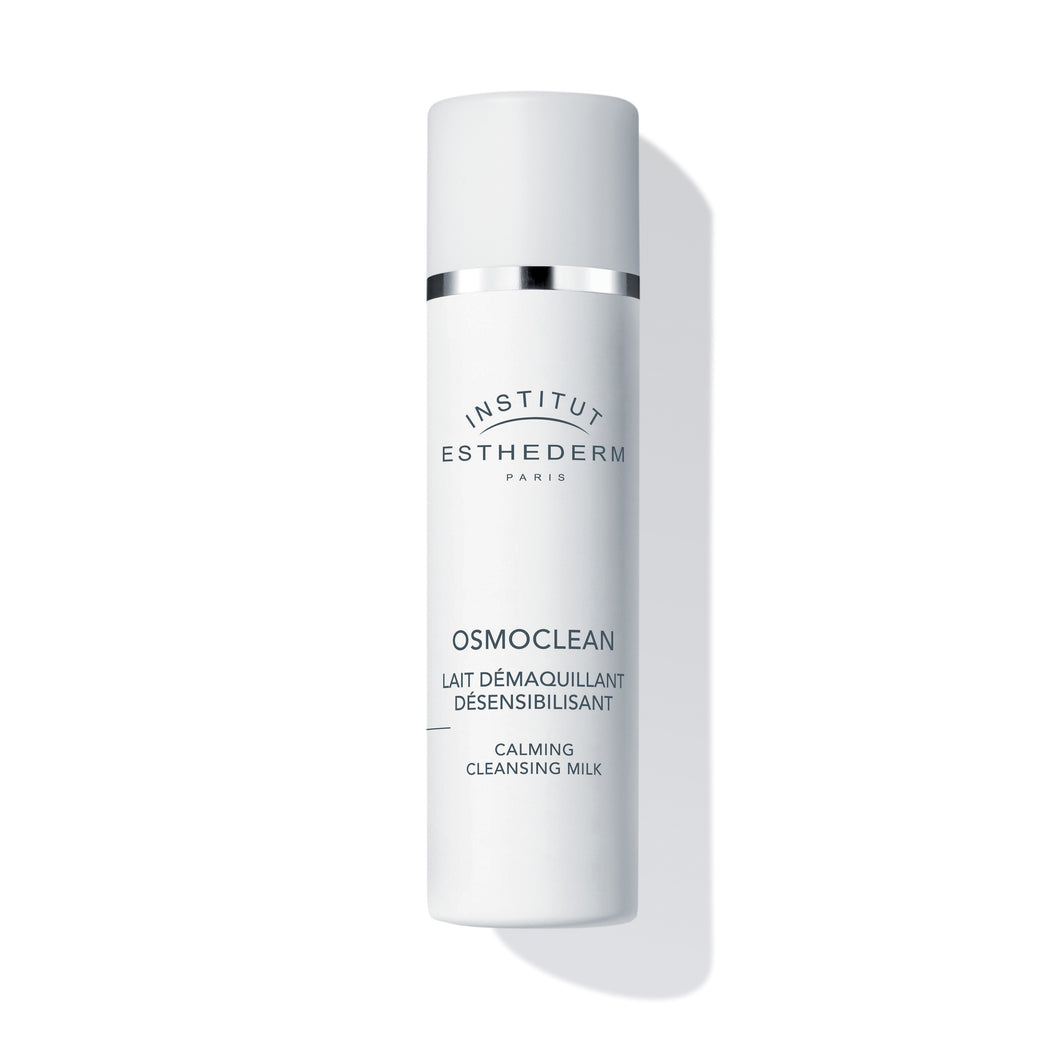 Esthederm - Osmoclean - Calming Cleansing Milk