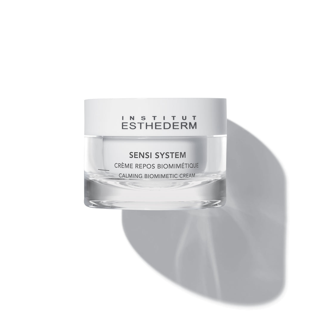 Esthederm - Sensi System - Calming Biometric Cream