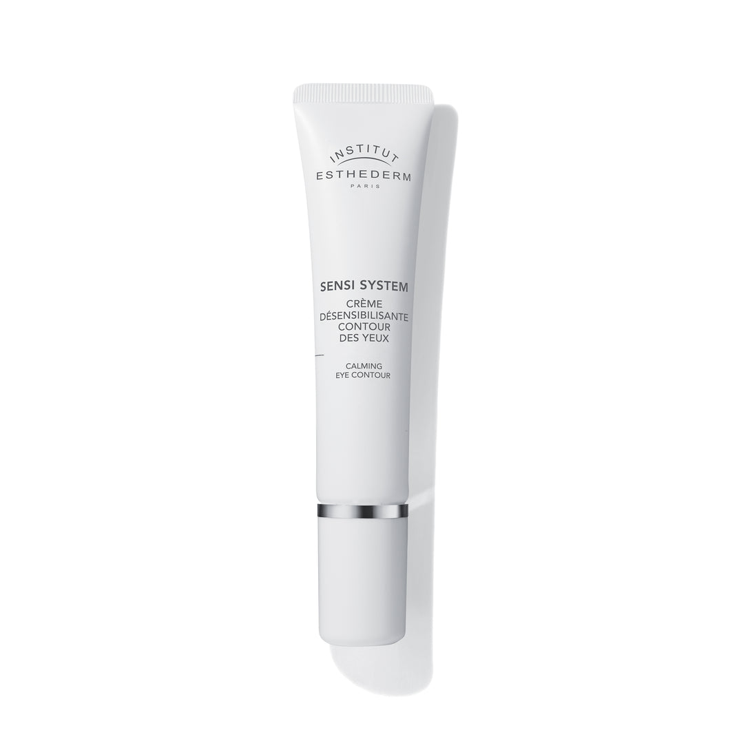 Esthederm - Sensi System - Calming Eye Contour Cream