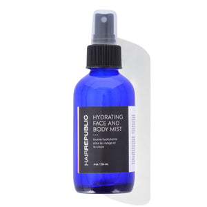 Hair Republic -  Hydrating Face and Body Mist