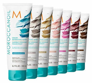Moroccanoil - Color Depositing Mask