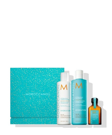 Moroccanoil - Hydrate From All Angles