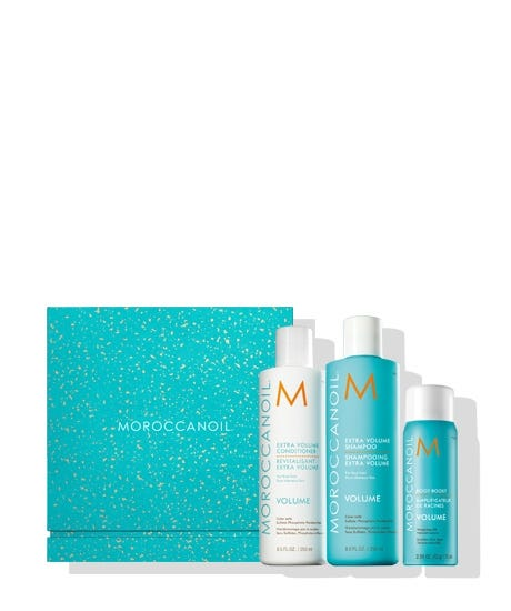 Moroccanoil - Volume - From All Angles