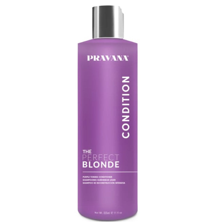 Pravana - The Perfect Purple Toning Conditioner