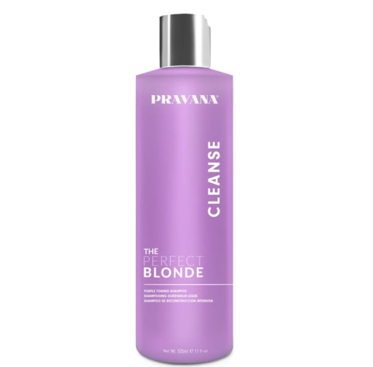 Pravana - The Perfect Toning Shampoo