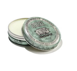 Reuzel - Grease Medium Hold Pomade