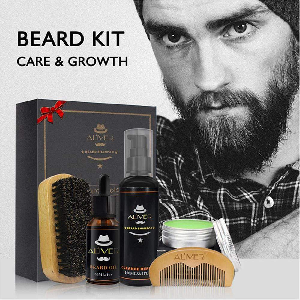 Men Grooming Gift Box