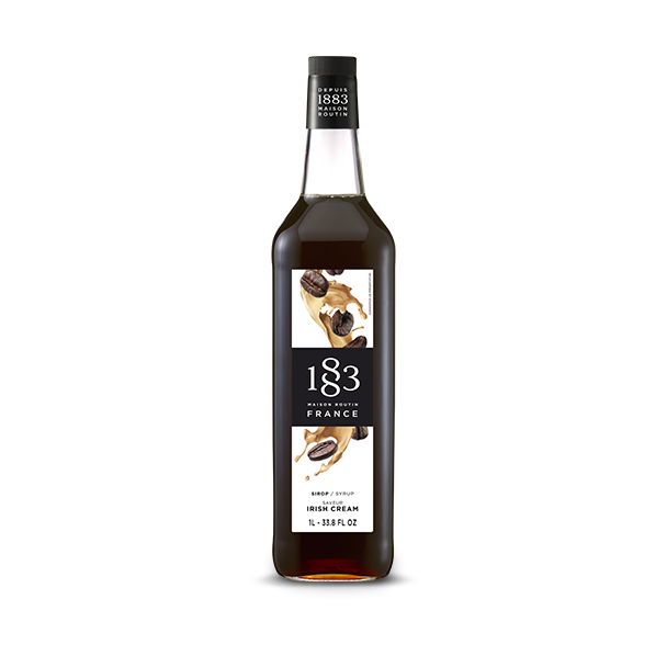 Maison Routin 1883 | Irish Cream - 1 Litre
