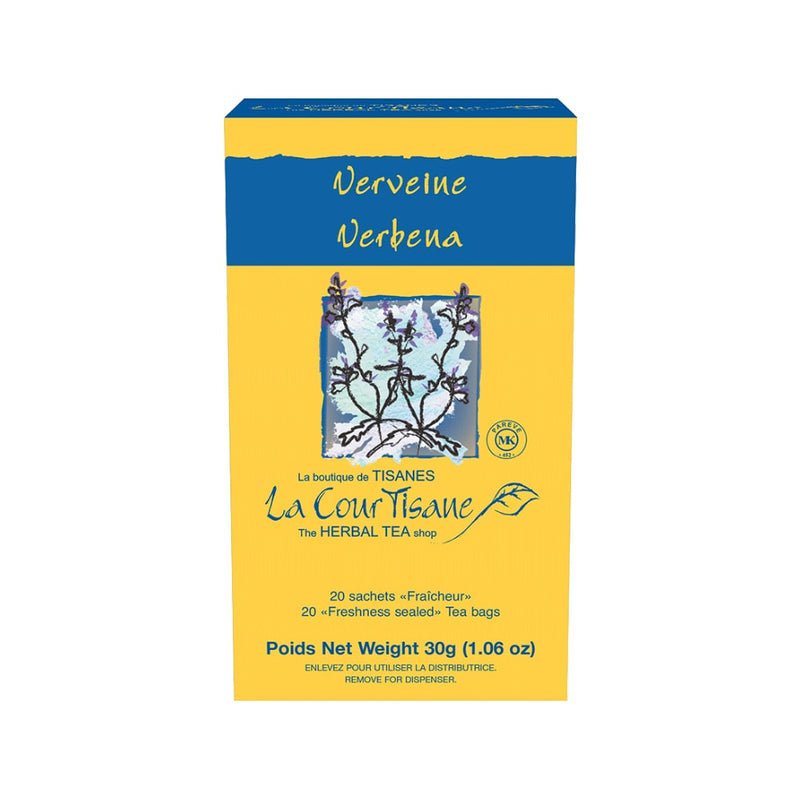 La Courtisane | Verveine