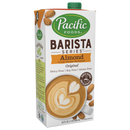 Pacific | Boisson d'Amande Barista Lait Alternatif