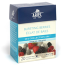 Ariel | Tisane Spa Éclat de baies