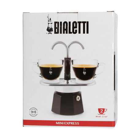 Bialetti | Mini Express 2 tasses