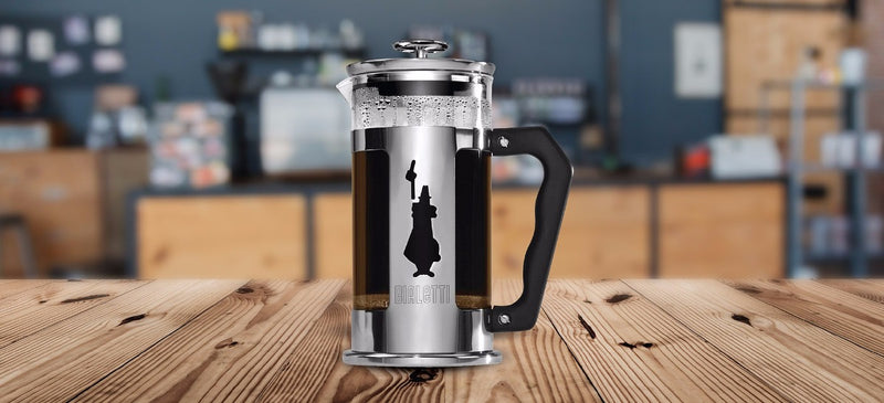 Bialetti | French Press 1 litre