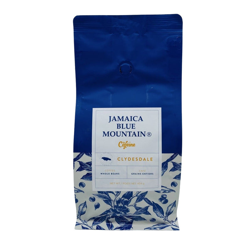 Ma Caféine | 100% Blue Mountain Jamaica - 454g