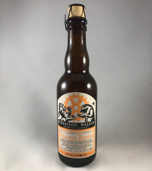 Firestone Walker Peachy Bones