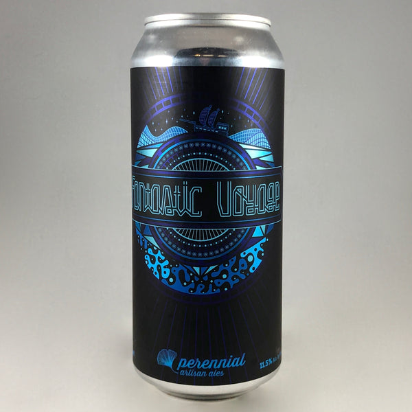 Perennial Fantastic Voyage Imperial Milk Stout with Coconut