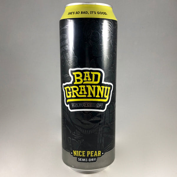 Bad Granny Nice Pear 19.2oz