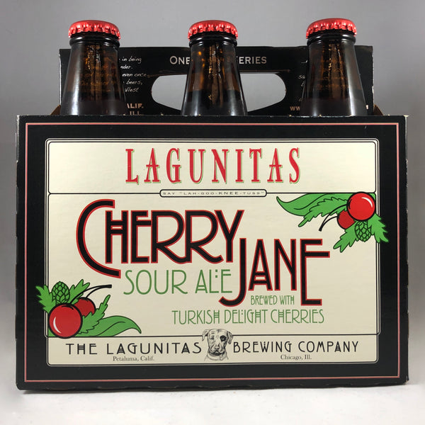 Lagunitas Cherry Jane