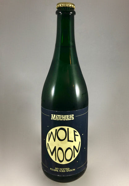 Matchless Wolf Moon 750ml