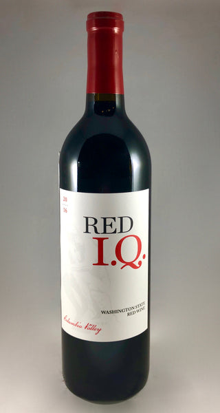 Pamplin Red I.Q. Red Blend 750ml