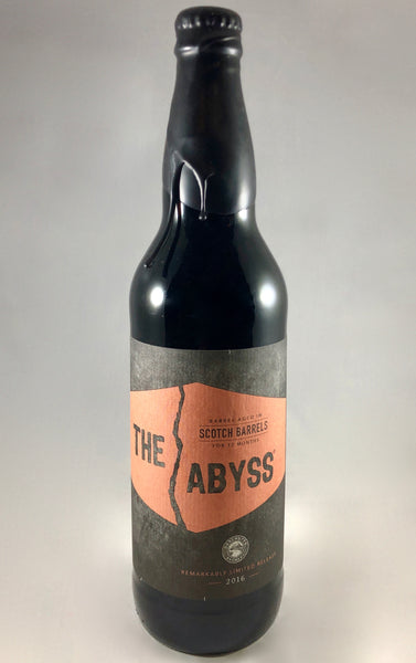 Deschutes The Abyss Scotch Barrel Aged (2016) Limit One Per Person