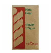 Allied Mills Pizza Flour 12.5kg bag