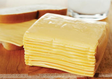 Tasty Cheese Sliced 1.5kg/pk