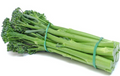 Baby Broccoli 1Bunch/pk