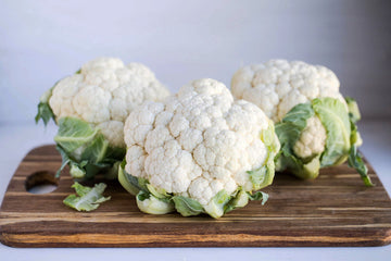 Cauliflower 1ea/pk