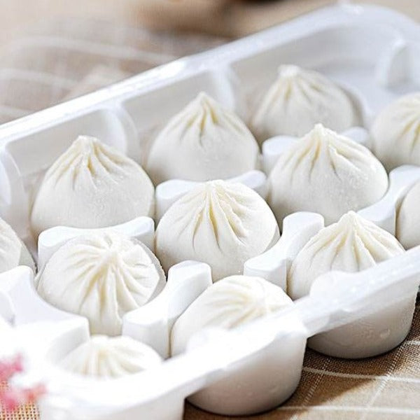 Mrs Trans Juicy Steamed Bun (Xiao Long Bao)