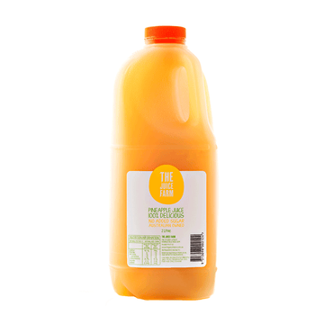 Juice&Co Pineapple Juice 2ltr/unit