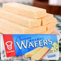 Vanilla Wafer 200g/pk