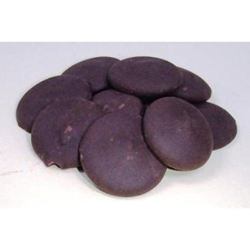 Chocolate Button Dark 1kg/pk