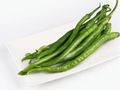 Long Green Chilli  500g/pk