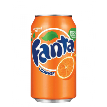 Retail Fanta 375ml