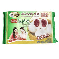 Red Bean Bun 350g/pk