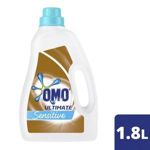 Ultimate Sensitive Laundry Liquid  OMO 2L