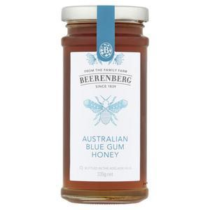 AUSTRALIAN BLUE GUM HONEY 335G BBERG