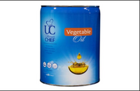 Vegetable Oil 20LTR DRUM ULTIMATE CHEF (NO TAP)