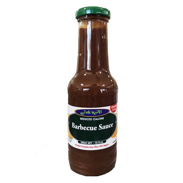 Barbecue Sauce 300ml JoknAi
