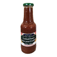 Cocktail Sauce Sauce pour Cocktail 300 ml JoknAi