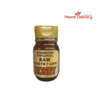 Robinsons Original Raw Australian Honey 500G