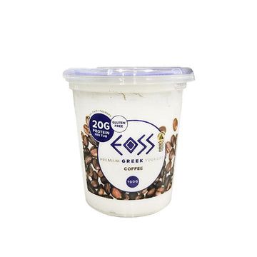 Yoghurt Coffee 190g