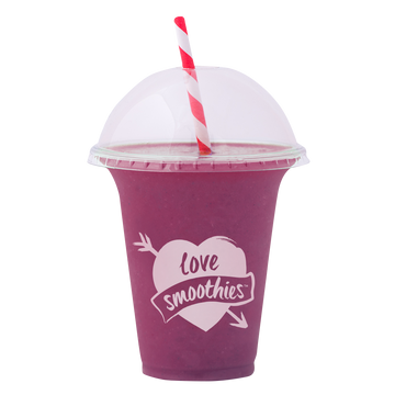Smoothie - Berry Go Round  140g  1pk